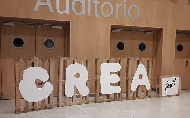 Creafest Zaragoza 2017