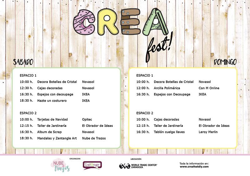 Creafest 2017
