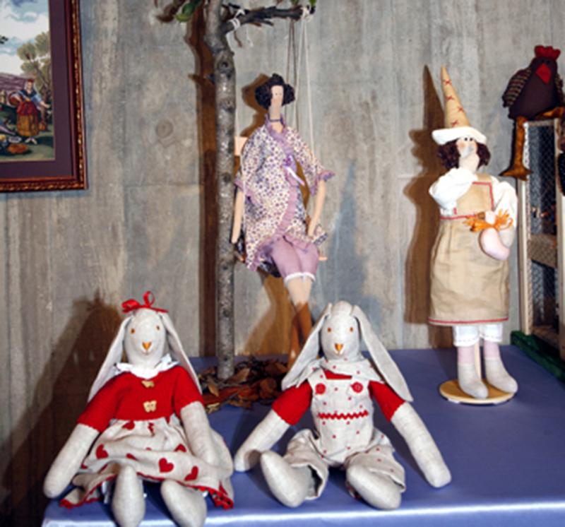 Feria Tendencias Creativas, del 1 al 4 de febrero de 2018 en el BEC (Barakaldo, Vizcaya)