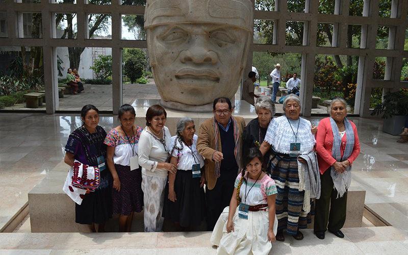 FESTIVAL ANUAL DE TEXTILES MEXICO 6