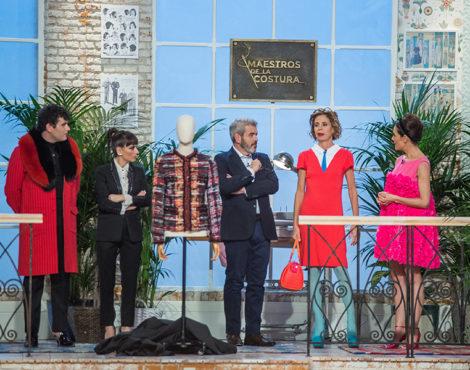 50.000 euros para el ganador del Talent Show de RTVE