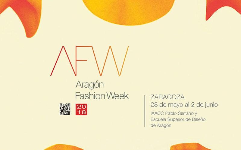 I Aragón Fashion Week en Zaragoza con la presencia de Ágatha Ruiz de la Prada