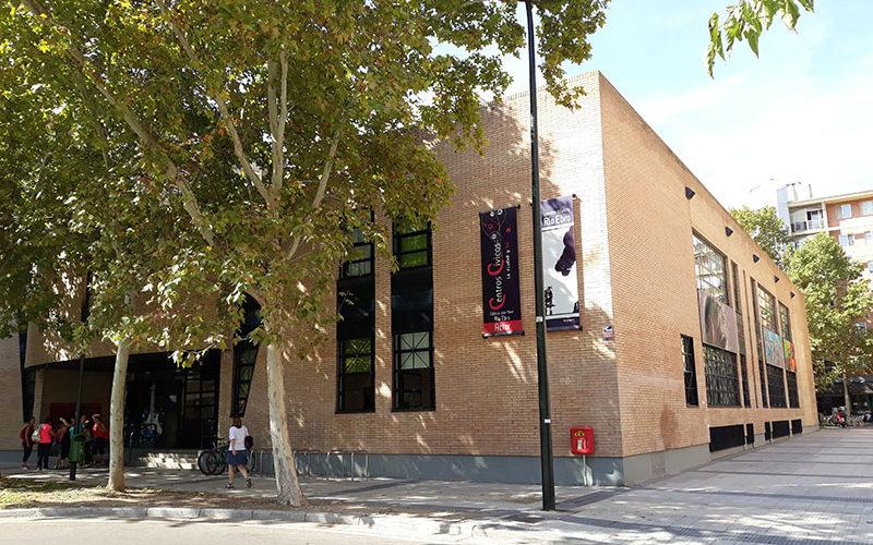 Cursos de manualidades textiles en Centros Cívicos de Zaragoza