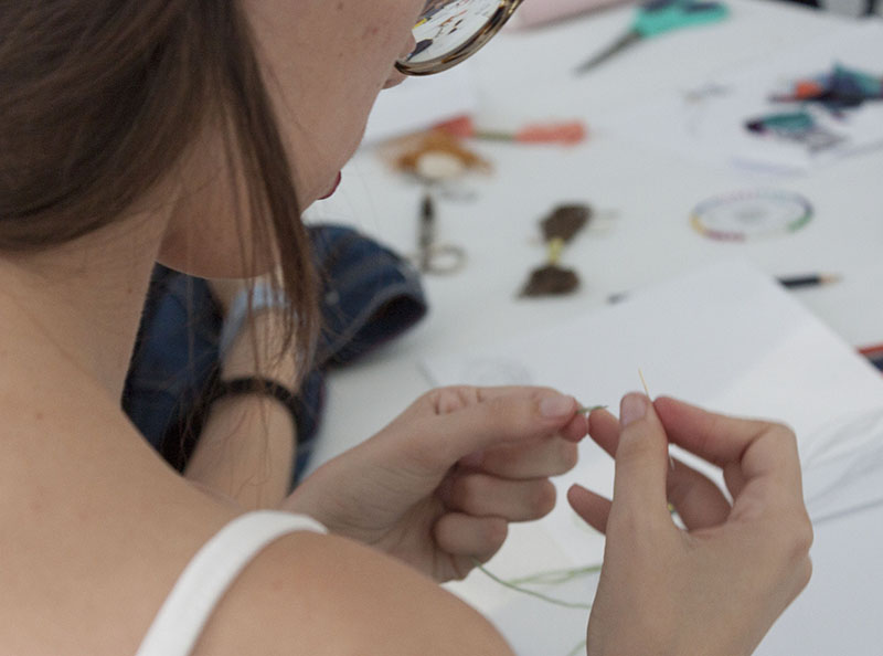 La Modateca en Innovate Citizen, festival de cultura maker, DIY y sostenibilidad.