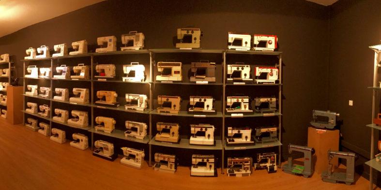ALFA celebra 100 años dedicados a la construcción de máquinas de coser