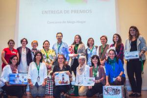 IV Concurso de Blogs Dialhogar