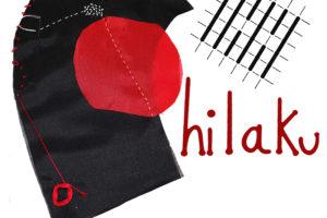 Hilaku, Diálogos con el Arte Textil