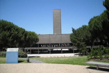 Agenda de otoño del Museo del Traje de Madrid