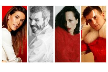 Raquel Sánchez Silva presentará `Maestros de la Costura´