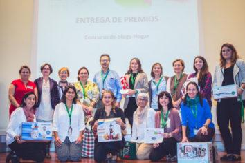 Creafest: VI Encuentro Nacional de Bloggers