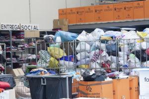 aRopa2, empresa de inserción dirigida a la reutilización de ropa