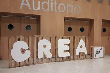 Creafest, feria DIY 100% aragonesa