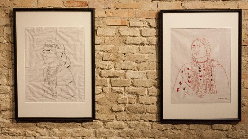 Hilaku 2017 en el Centro de Artesanía de Aragón