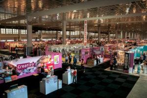 La Feria Creativa recala en Barcelona
