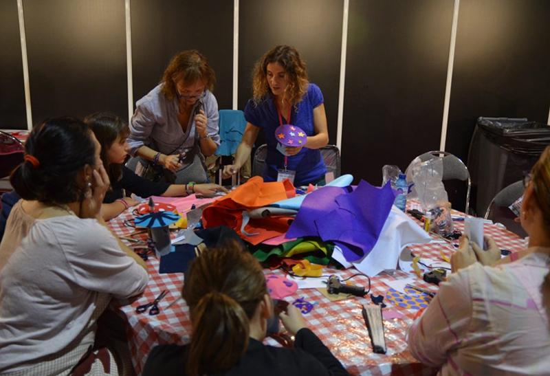 Creativa Barcelona 2017