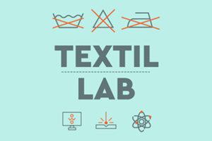 Textil Lab, experimentación en laboratorio con técnicas y tejidos en Etopia