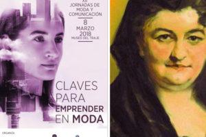 Agenda de marzo de 2018 del Museo del Traje de Madrid