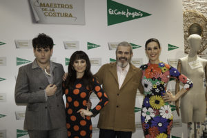 Pop-Up Store de Maestros de la Costura en Madrid