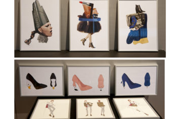 Diseño y flamenco, en el Museo del Traje de Madrid