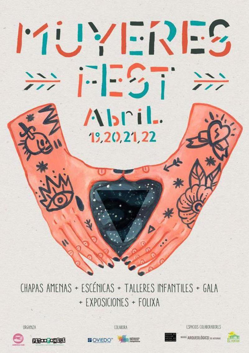 Muyeres Fest