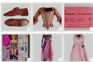 La vie en Rose, un tratado sobre el color rosa
