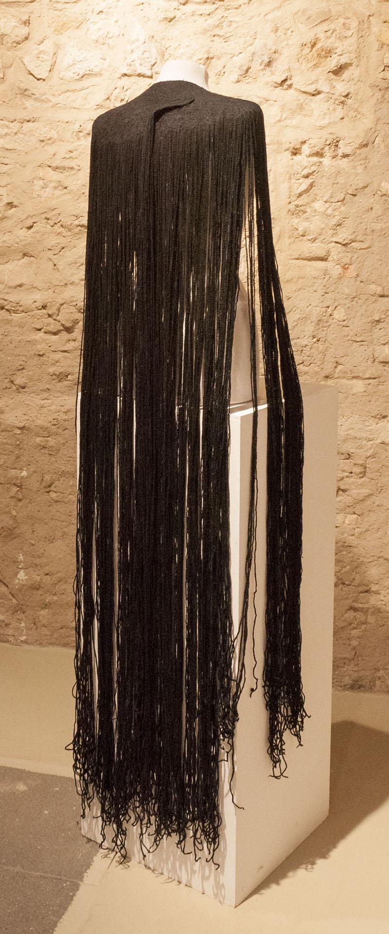 Déjanos ver tu cara, Medusa, de Evgenia Tzortzi