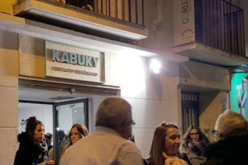 Atrapasueños de ganchillo, nuevo curso en Kabuky Shop