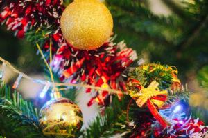 ¡Feliz Navidad y feliz 2019!