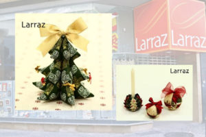 Cursos navideños de Larraz (Zaragoza)