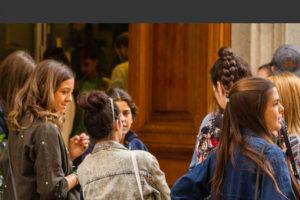 Jornada de Puertas Abiertas en IED Madrid