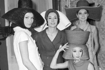 Las costuras femeninas en la moda de España. 1930-2018.