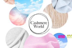 Arranca Cashmere World Hong Kong 2019