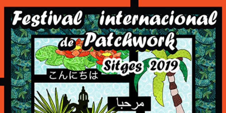 Festival Internacional de Patchwork de Sitges