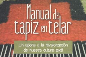 `Manual de tapiz en telar´, de Marisa Taborelli