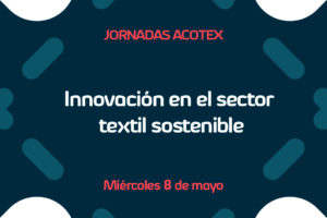 Jornadas Acotex, en Madrid