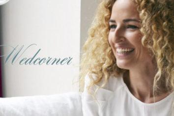 Adriana García Abril, fundadora de Wedcorner