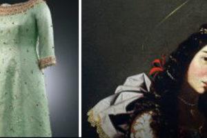 """""""Balenciaga y la Pintura Española"""", en el Museo Thyssen hasta el 22 de septiembre de 2019"""