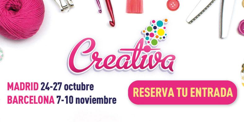 Encuentro Nacional de Tejedores, en Creativa Madrid