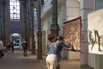 XIX Exposición Nacional de Pathwork, en Zaragoza