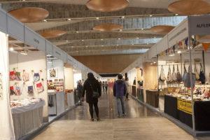 Feria de Artesanía de Aragón, del 30 de noviembre al 9 de diciembre de 2019