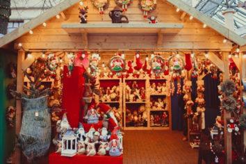«Sitges Christmas Festival», del 29 de noviembre al 1 de diciembre