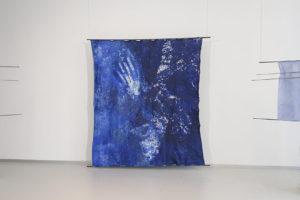 Textil, 3D, interactividad y arte disidente en «Fuga», de Etopia
