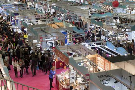 400 talleres en la Feria Tendencias Creativas (BEC, Barakaldo)