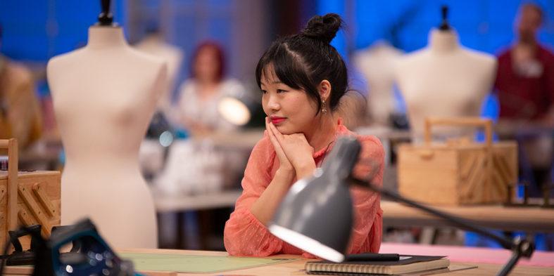 Entrevista a Xiaona, séptima expulsada de Maestros de la Costura 3