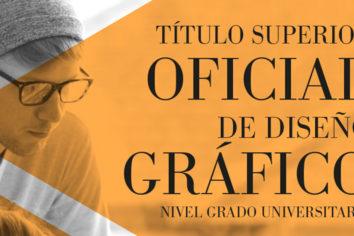 HAC_R (Zaragoza) añade la especialidad de diseño gráfico a sus estudios de moda