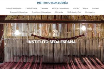 Instituto Seda España, divulgador de la Ruta de la Seda
