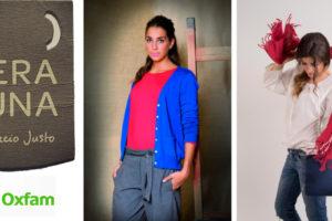 Veraluna, la marca de ropa atemporal, ecológica y ética de Oxfam
