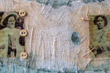 Artistas textiles convocados por la Universidad de Granada a una de sus revistas de investigación