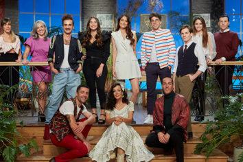 Maestros de la Costura 4 arranca con un homenaje a la moda catalana