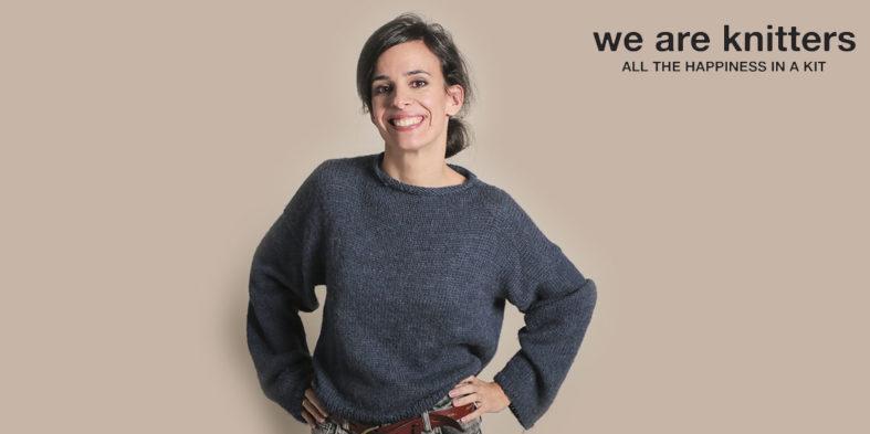 Entrevista a Pepita Marín Rey-Stolle, CEO de We Are Knitters